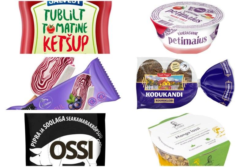 PARIMAD TOIDUAINED |  Loe, millega Eesti toit üllatas: maiustamine polegi varem nii tervislik olnud!