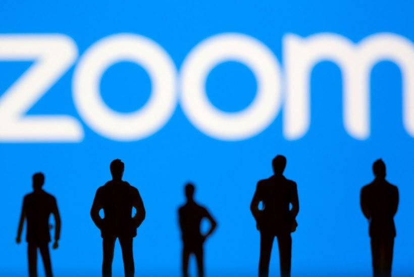 Zoom ei teeninda Venemaa riigiasutusi