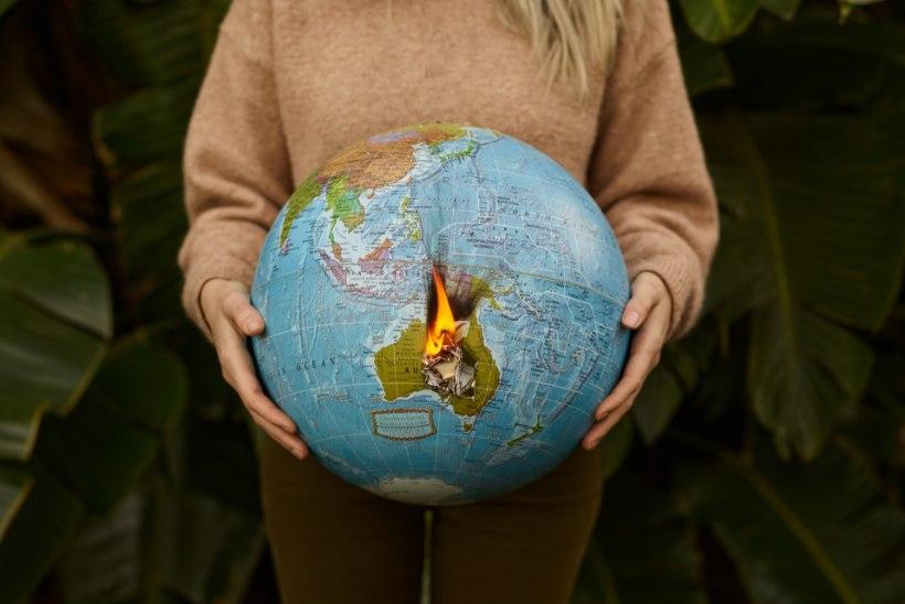 SUUR TEST | Arvuta välja, kui suur on sinu ökoloogiline jalajälg!