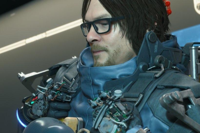 SAHINAD: Xbox tahab olla Hideo Kojima järgmise mängu väljaandja