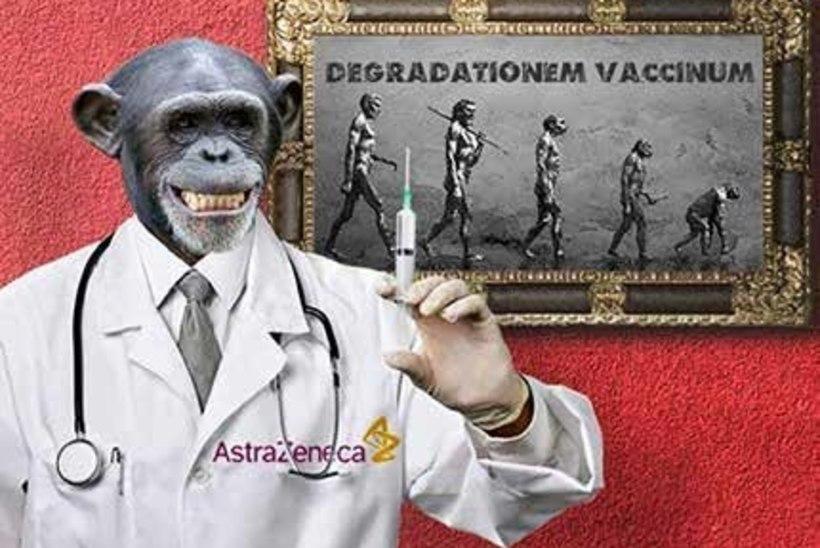 AJAJOON | Kuidas hävines eestlaste usaldus AstraZeneca koroonavaktsiini vastu?