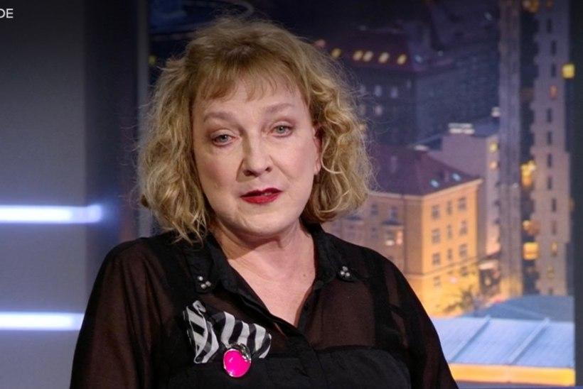 Roolijoodik Maire Aunaste pisarsilmil: kahetsen, et nii vana inimene veel nii rumalaid ja naiivseid otsuseid teeb