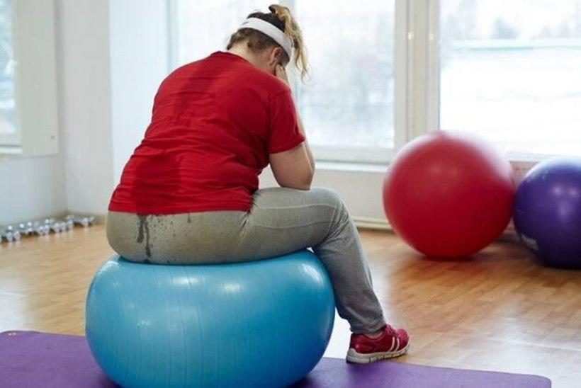 Miks dieedid ei toimi? Spetsialistid selgitavad: miks tuleb pärast dieete kaal pea alati tagasi?
