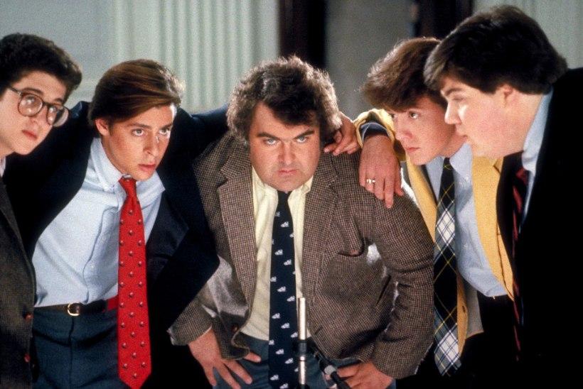 """Suri """"Twin Peaksi"""" ja """"Seinfeldi"""" näitleja Walter Olkewicz"""