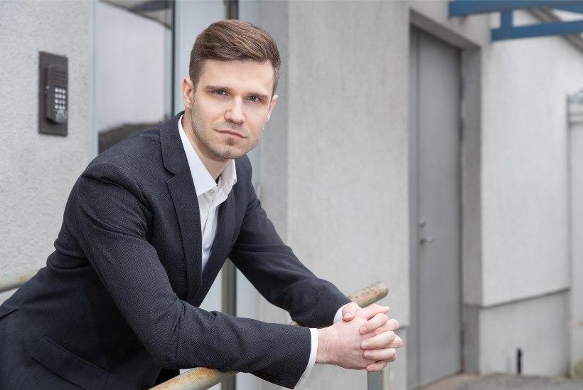 RAHANUTIKUS | Investori digiabilised Excelist kasulike portaalideni