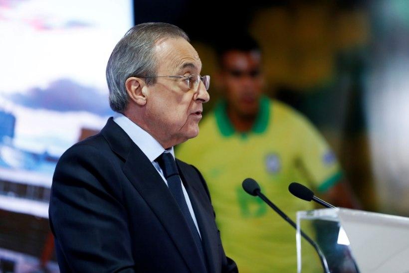 KAS VUTISÕDA JÄTKUB? Barcelona, Madridi Real ja Juventus kaaluvad UEFA vastu kohtusse minekut