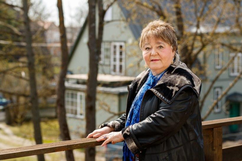 Kaks korda intensiivraviosakonda sattunud Edda Paukson: haiglas olek andis võimaluse elu üle järele mõelda