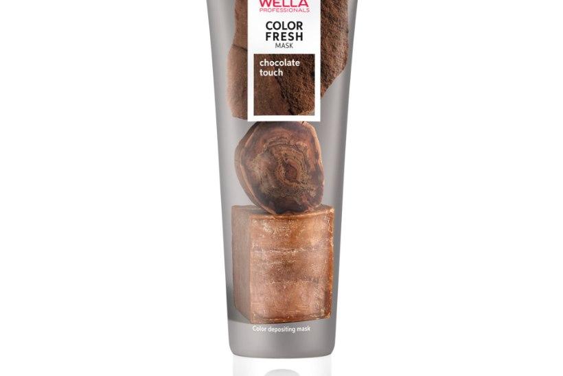 Võta snitti staarilt: hoia šokolaaditooni juuksed võimalikult kaunina