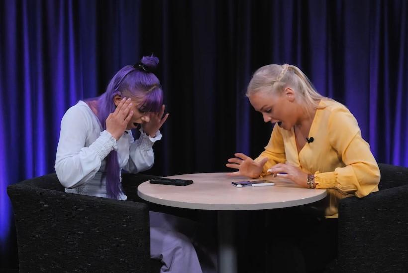 """""""TIKTOK ÕPETAB""""   Tehnikatrikid ja kaks blondiini: keerame kõik totaalselt per*e?"""