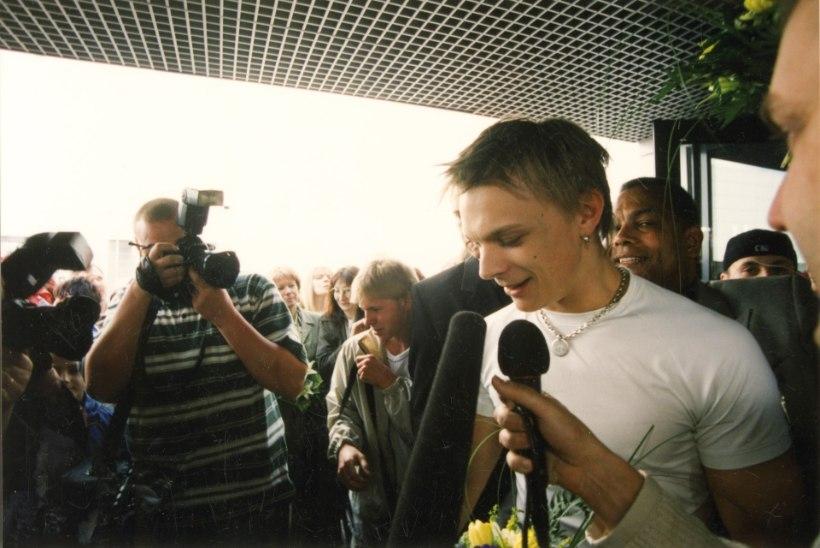 Välismeedia Eesti Eurovisioni-võidust