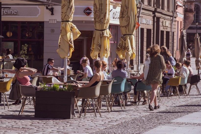 PROGNOOS: euroliidu majandus kasvab selaastal 4,2%, Eesti oma 2,8%