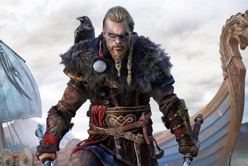 UUS SUUND: Ubisofti tulevik toob kaasa rohkelt tasuta mänge