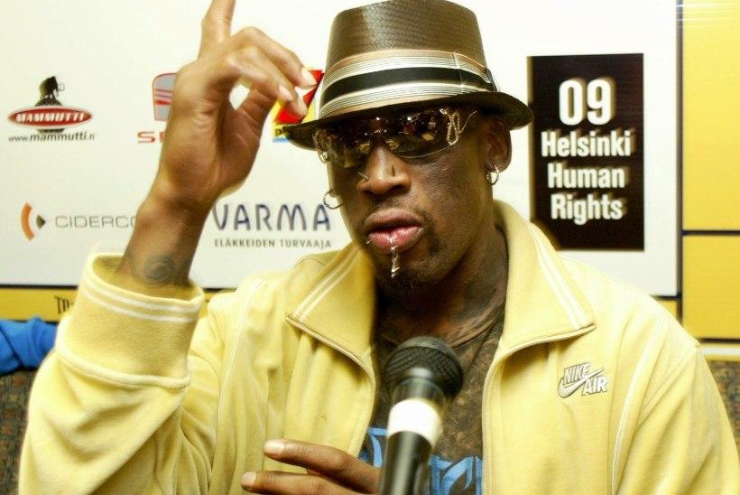 MÄLUMÄNG | Palju õnne, Dennis Rodman!