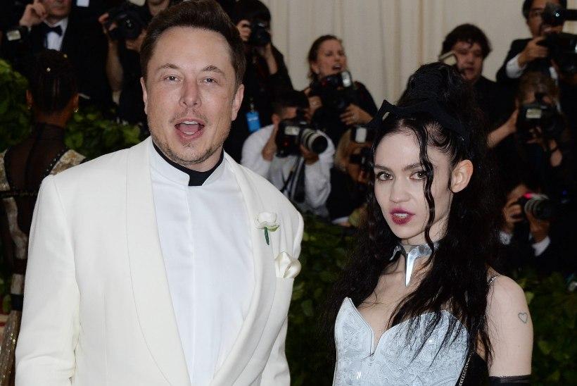 Elon Muski lapse ema tabas sketšisaate järel paanikahoog ja ta viidi haiglasse