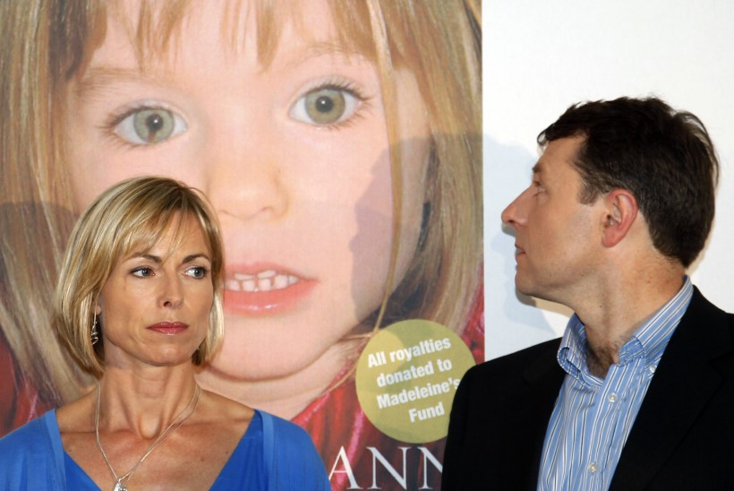 KURB PÄEV: 14 aastat tagasi röövitud Maddie McCann saanuks täna täisealiseks