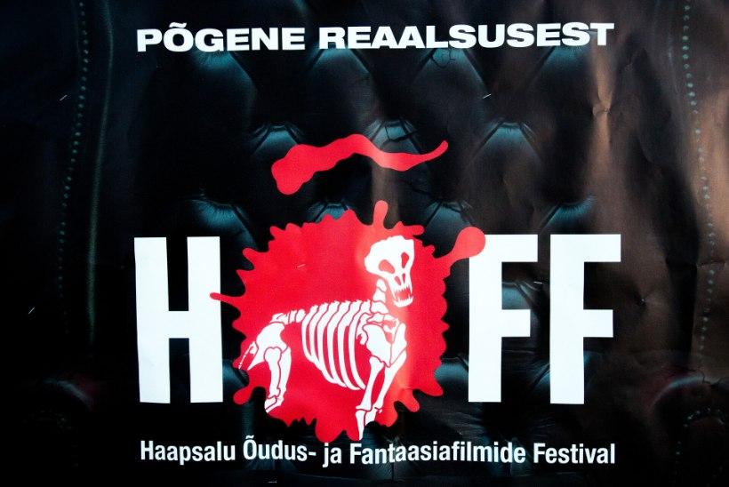 Haapsalu õudus- ja fantaasiafilmide festival lükkub augustisse