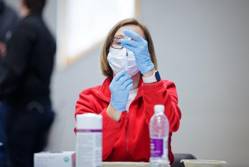 VABADUS JA VASTUTUS: kas vaktsineerimata inimest saab töölt lahti lasta?