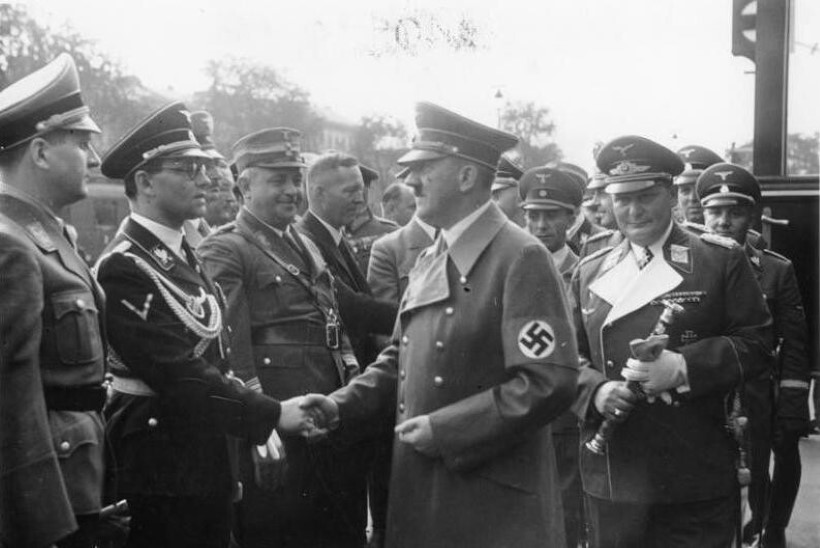 JULM PUHASTUSTÖÖ: sõjaaegne eutanaasiaprogramm oli natside avalik saladus