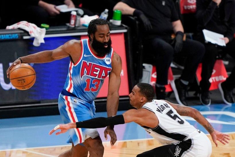 VOT KUS LOPS! NBA tiitlisoosik sai ühe superstaari tagasi, kuid nüüd langes rivist järgmine