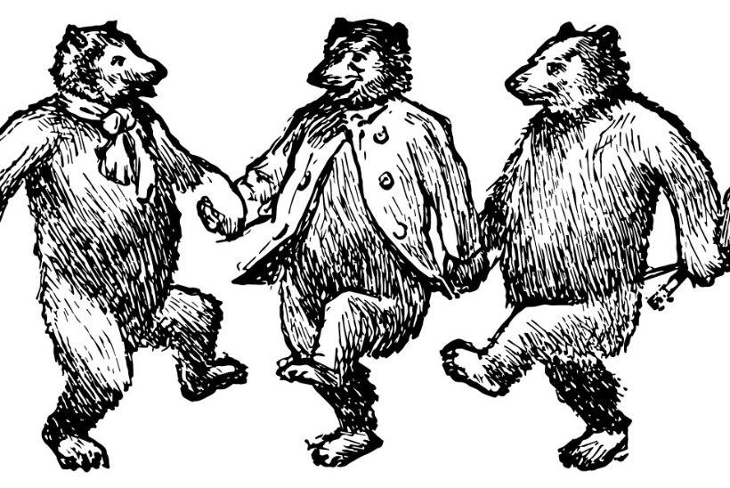 Miks meie muinasjuttudes on rebane kaval ja karu kohmakas ehk Kuidas loomad oma iseloomud said