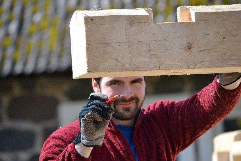 KANDIDEERI KOHE: käsitöö- ja pärandtehnoloogia kogukond ootab uusi liikmeid!