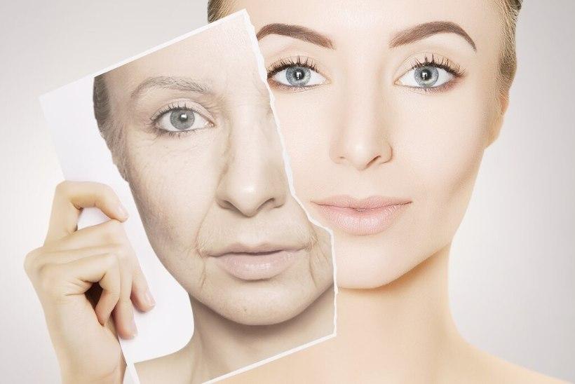 HÜVA NÕU   Loodusterapeut annab nõu: kuidas vananemist aeglustada ja hoida nahk säravana?