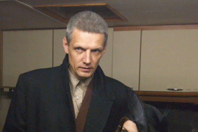 """""""Bulgakov kartis kõike, ka korterist üksi välja minna..."""""""