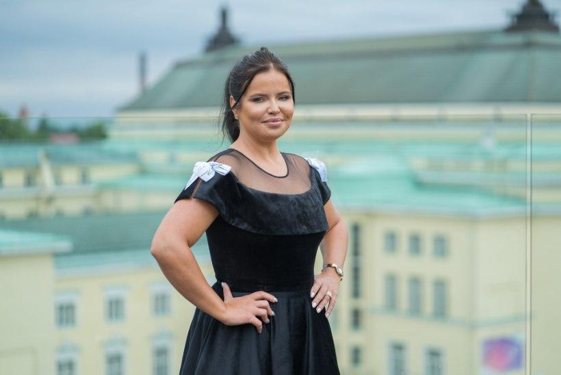 Ilusüstide kuninganna Marju Karin: 25 on vana ja pärast seda hakkab kõik surma poole minema