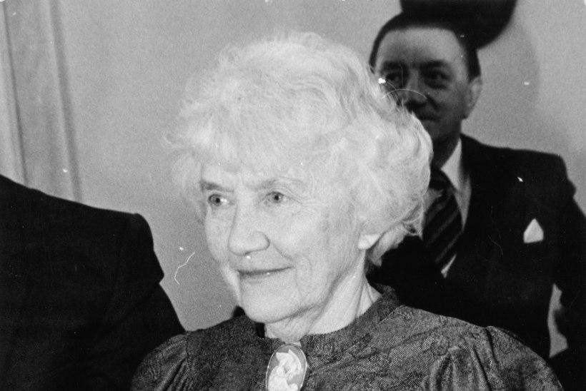 """Sõber mälestab: """"Ester Mägi oli fantastiliselt elegantne daam ja väga armas inimene!"""""""
