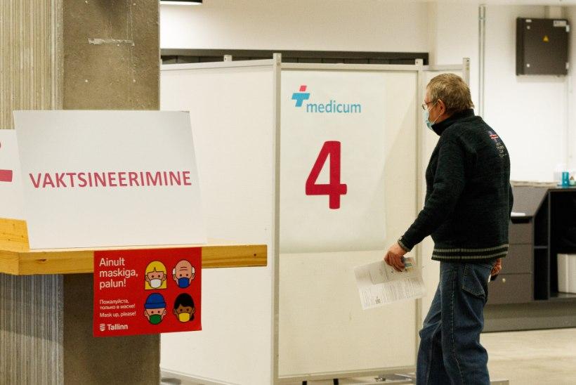 Ööpäevaga lisandus 226 positiivset koroonatesti, haiglaravi vajab 197 patsienti