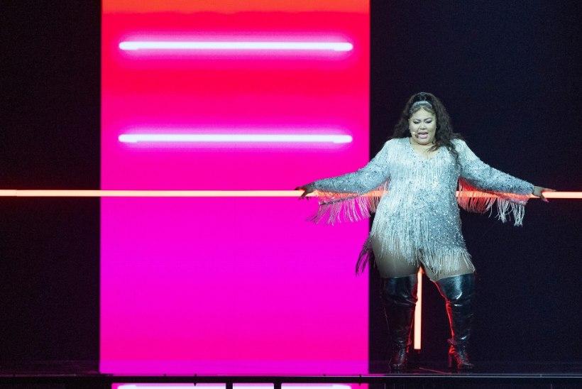 BLOGI JA GALERII | Selgusid esimesed kümme tänavuse Eurovisioni finalisti!
