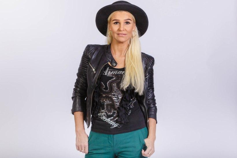 KUULUS TIKTOKIS | Glamuuritar Kerli Pantri: mul on vaja noorte energiat! Endast nõrgema mehe pistan lihtsalt nahka