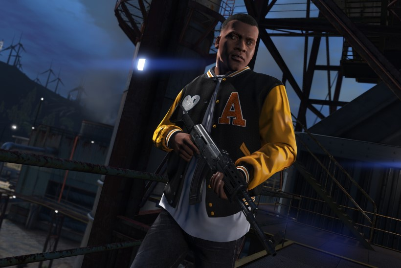 """Selgus kuupäev, mil """"GTA V"""" jõuab PlayStation 5 ja uute Xboxide peale"""