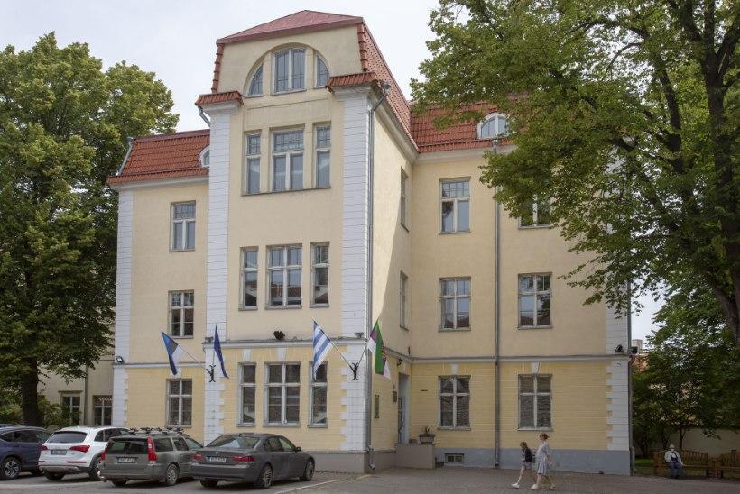 MUSTA KASTI MÜSTEERIUM: kui vara ja kuhu tuleb oma laps elama sebida, et pääseda Tallinna eliitkooli?