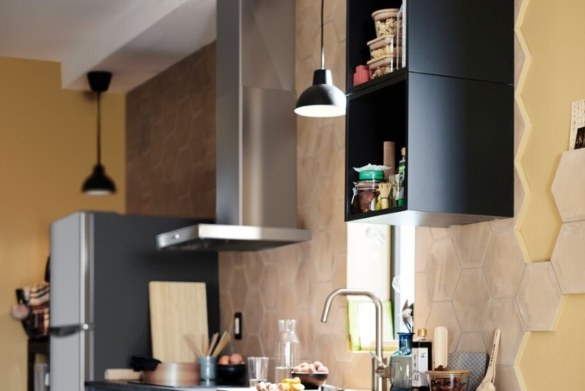 Kodukujundajale abiks: 3 sammu ideaalse köögini