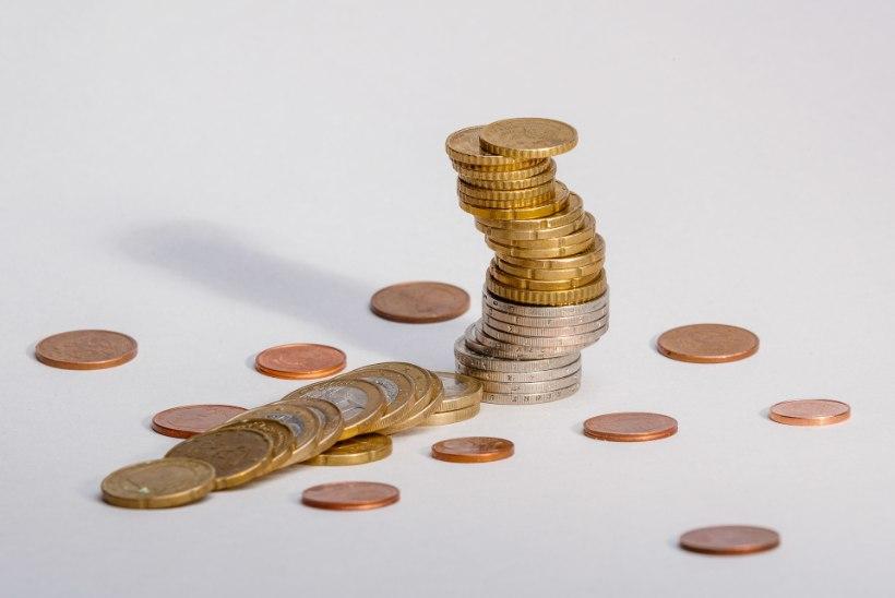 Esimestel pensioniikka jõudnutel on teise samba raha käes