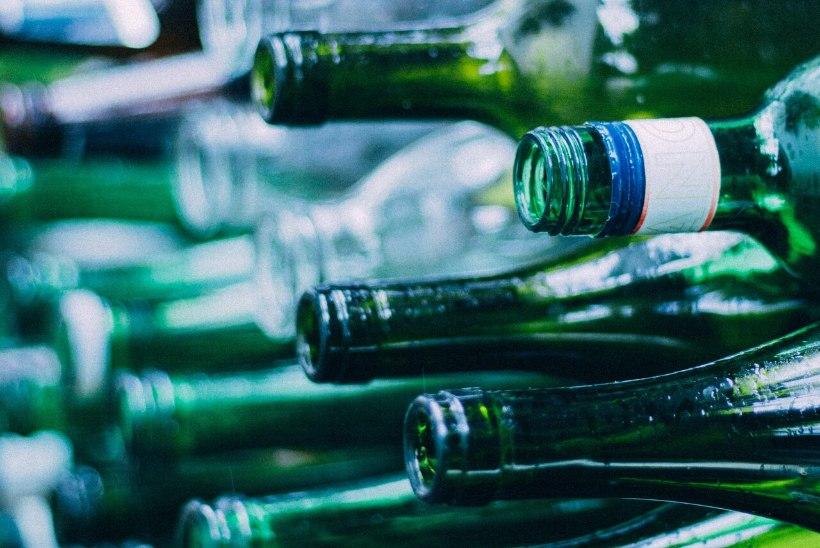 TULETAME MEELDE: miks on oluline klaaspakendid eraldi koguda ja klaasikonteinerisse viia?