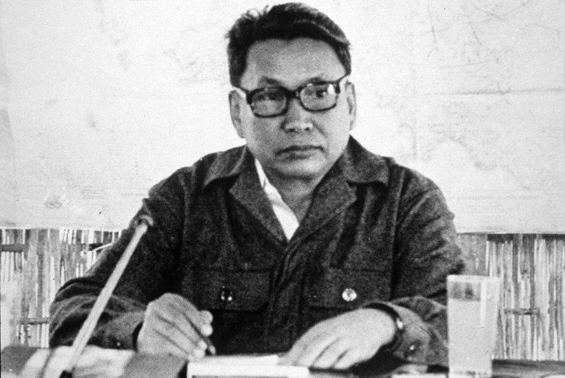 VEND NUMBER ÜKS: verine valitseja Pol Pot soovis luua utoopilist agraarühiskonda