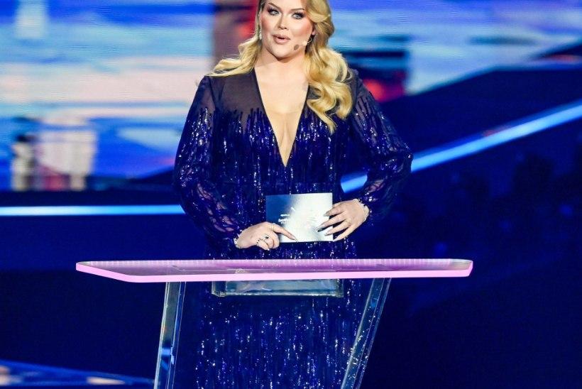 DRAAMA KUUBIS: Eurovisioni-laval näeb verise minevikuga lapspõgenikke, vaprat transsoolist ja vaimsete häiretega heitlejat