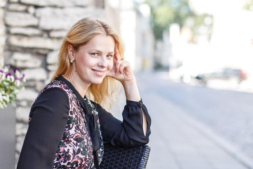 Tohoh! Katrin Lust aeti tänaval segamini tuntud Eesti lauljaga