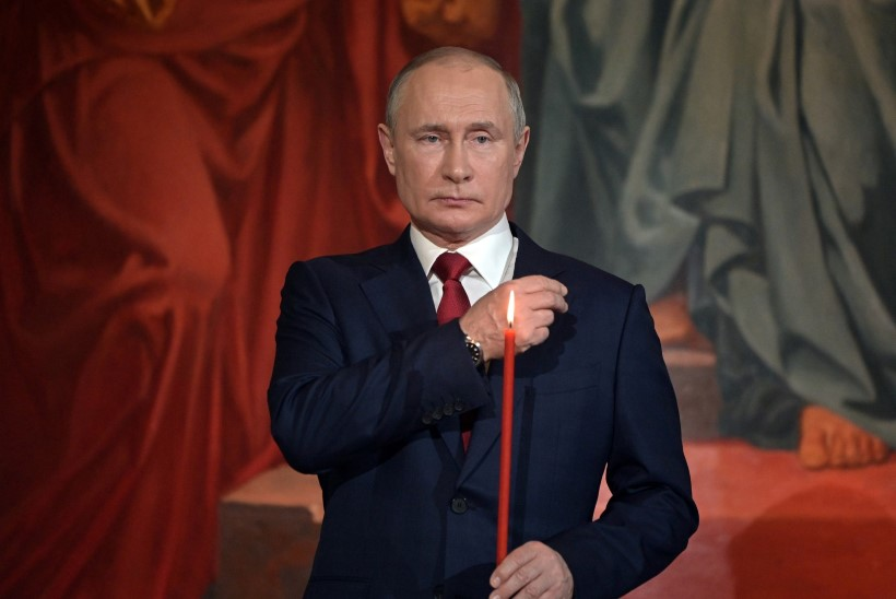 """""""Putini inimesed"""" sundis Vene oligarhid kohtuteele"""