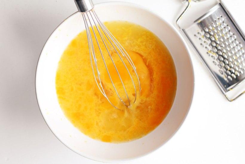 SAMM-SAMMULT ÕPETUS | Särtsakad sidrunikorvid emadepäevaks