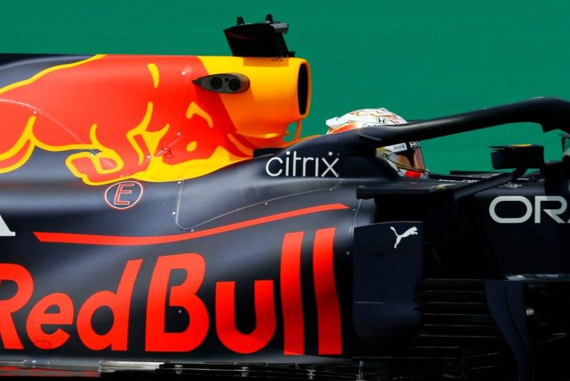 Verstappen kostitas tema kiire ringi rikkunud Norrist ja Vettelit rõveda sõimuga