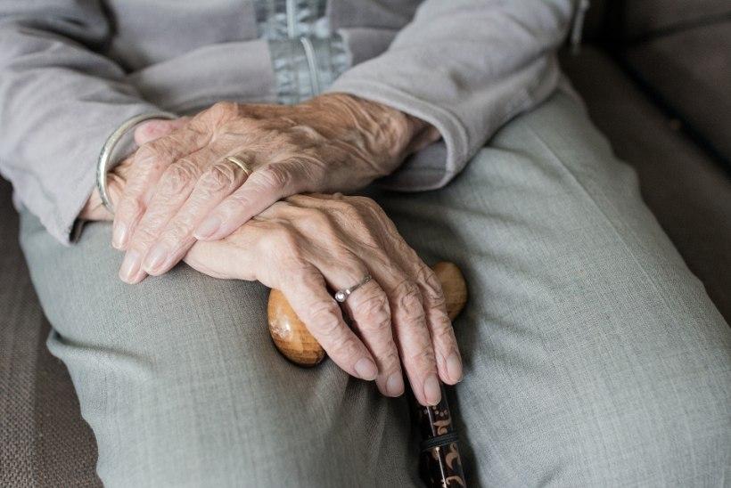 TAHAD KAUA ELADA? 12 märki, et võid elada väga vanaks