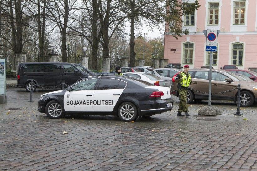Küsimus | Millisel õiguslikul alusel kasutas Briti sõjaväepolitsei Tapal jõuvõtteid Eesti tsiviilelanike peal?