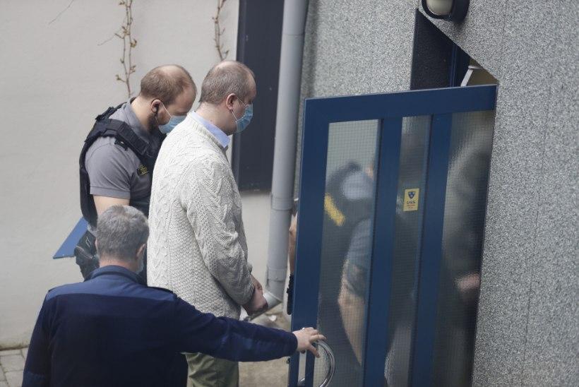 VIDEO  | Kohus mõistis Lihula tulistajale Mikk Tarrastele pika vanglakaristuse