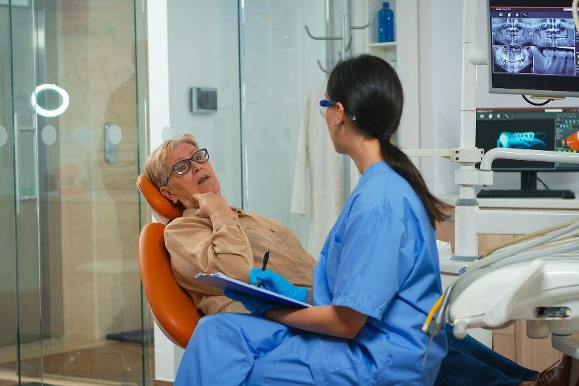 Teaduslikud uuringud tõestasid All-on-4 hambaimplantaatide usaldusväärsust