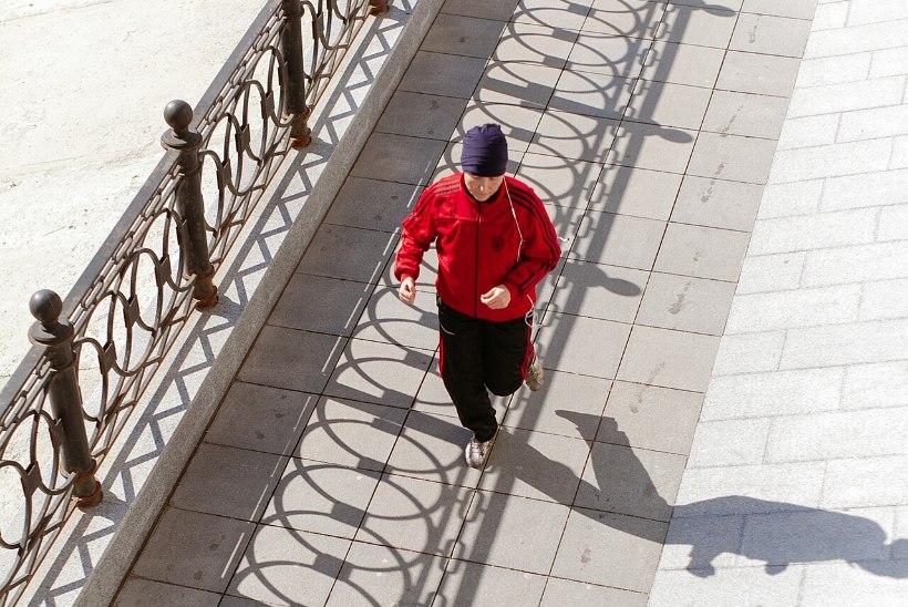 HOIDU VIGADEST: neli apsu, mida kipuvad tegema jooksutreeninguga alustajad