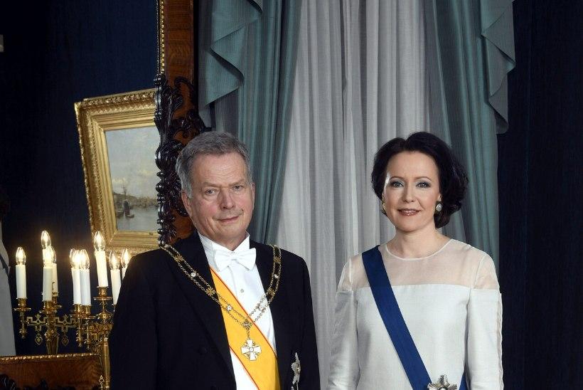 Kuri tõbi röövis Soome presidendi perelt nende karvase lemmiku