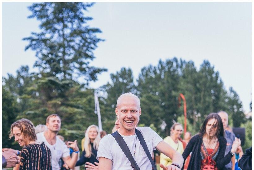 PIDUTSE KAINENA! Tiit Trofimov: mitte ainult Eestis, vaid kogu maailmas on inimestel raske alkoholi või meelemürkideta tantsida
